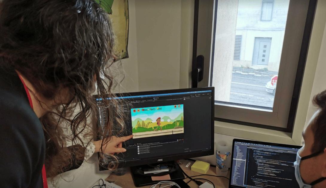 Voici Tawö, un jeu vidéo français pour lutter contre la faim dans le monde !